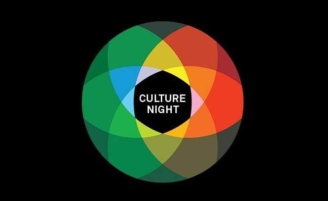 Cork Culture Night 2016 at AFCork