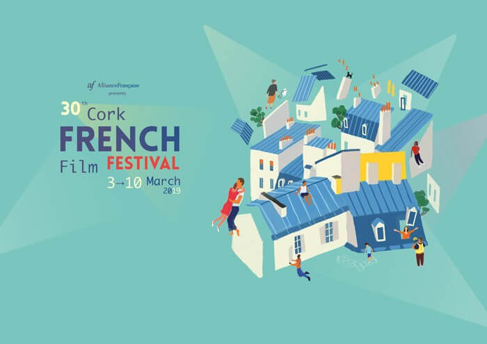 30th Cork French Film Festival 3rd March to 10th March