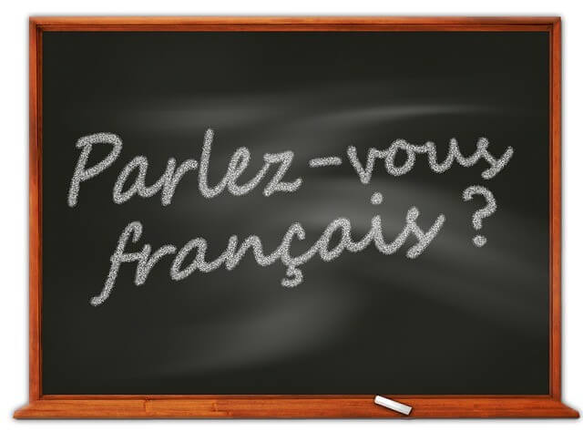 Avoid These Common Pronunciation & Vocabulary Mistakes in French