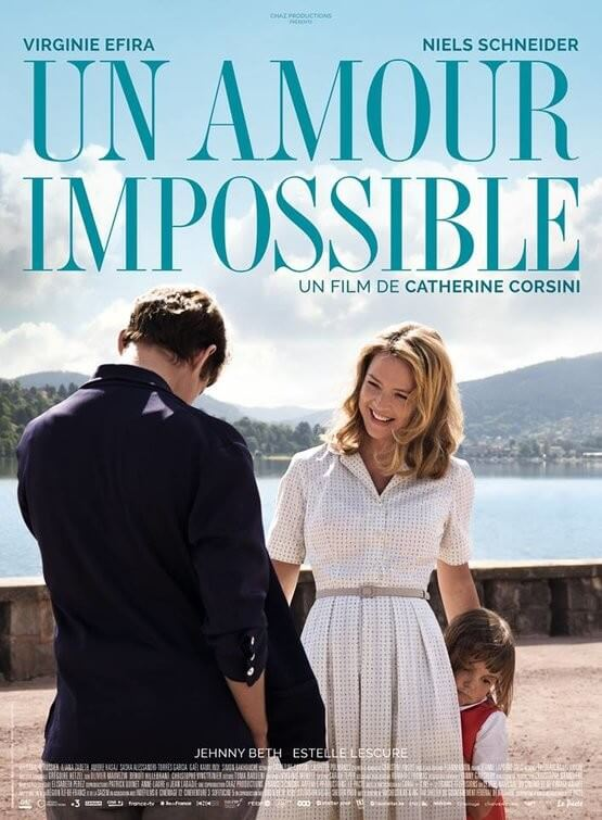 Review - An Impossible Love